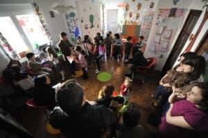 programe educative pentru copii, cursuri,materiale si resurse didactice